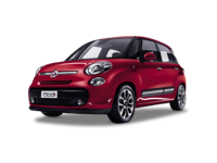 Fiat 500L CNG 150px