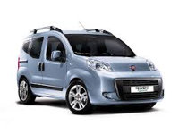 Fiat Qubo CNG