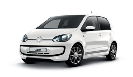 Volkswagen Up Ecofuel